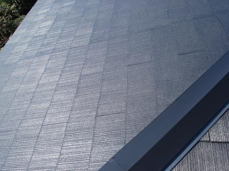 横芝光町 S様 屋根塗装
